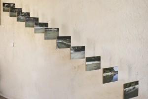 Installation photographique. Le 52, Prat (09). Juillet-septembre 2015
